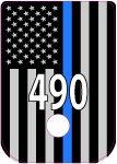 MG-0005BN- FLAG-USA-1.3- TBL-490-S